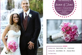 Published in Rochester Wedding Magazine Hilary Argentieri Photography