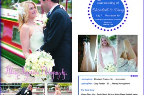Rochester Wedding Magazine